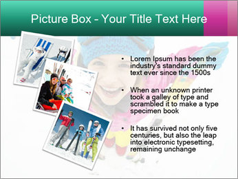 0000074714 PowerPoint Template - Slide 17