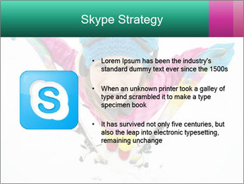 0000074714 PowerPoint Template - Slide 8