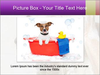 0000074715 PowerPoint Templates - Slide 16