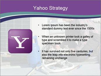 0000074716 PowerPoint Templates - Slide 11