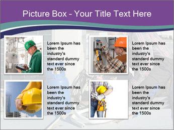 0000074716 PowerPoint Templates - Slide 14