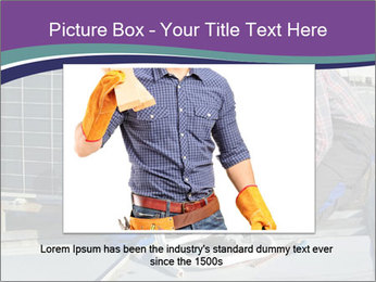 0000074716 PowerPoint Templates - Slide 16