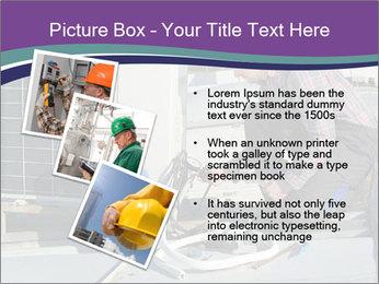 0000074716 PowerPoint Templates - Slide 17