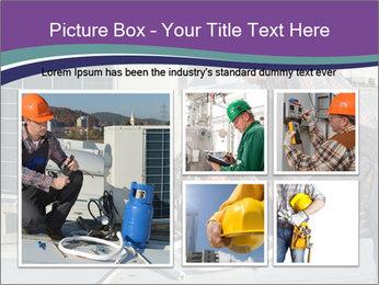 0000074716 PowerPoint Templates - Slide 19