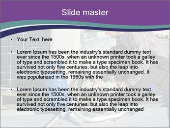 0000074716 PowerPoint Templates - Slide 2