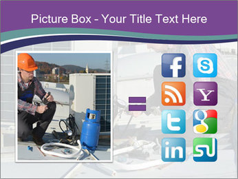 0000074716 PowerPoint Templates - Slide 21
