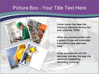 0000074716 PowerPoint Templates - Slide 23