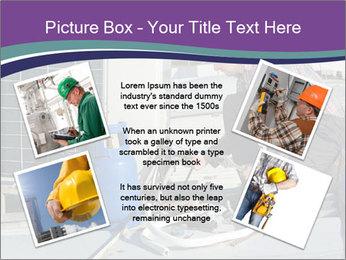 0000074716 PowerPoint Templates - Slide 24