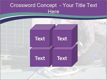 0000074716 PowerPoint Templates - Slide 39