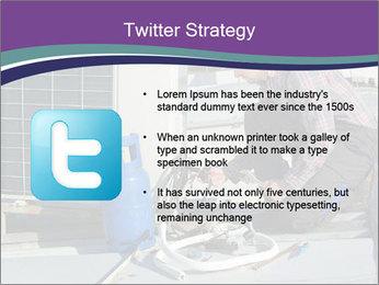 0000074716 PowerPoint Template - Slide 9