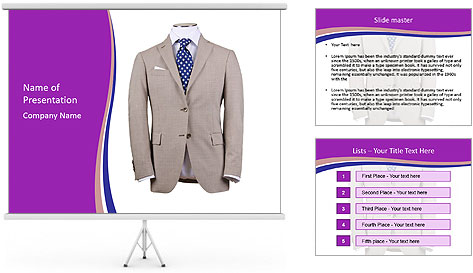 0000074717 PowerPoint Template