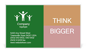 0000074719 Business Card Templates