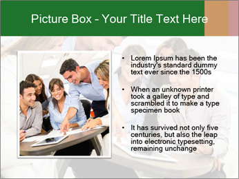 0000074719 PowerPoint Template - Slide 13
