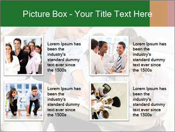 0000074719 PowerPoint Template - Slide 14