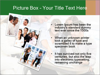 0000074719 PowerPoint Template - Slide 17