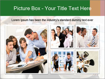 0000074719 PowerPoint Template - Slide 19