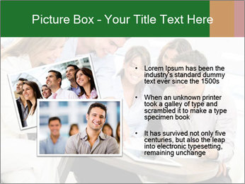 0000074719 PowerPoint Template - Slide 20