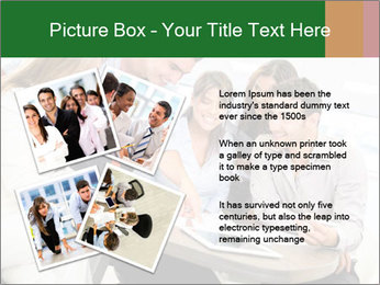 0000074719 PowerPoint Template - Slide 23