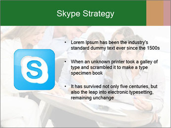 0000074719 PowerPoint Template - Slide 8