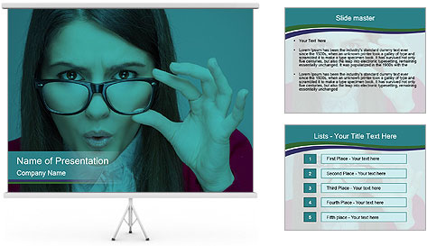 0000074720 PowerPoint Template