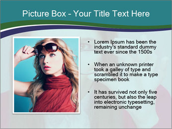 0000074720 PowerPoint Template - Slide 13