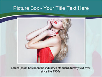 0000074720 PowerPoint Templates - Slide 15