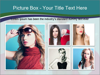 0000074720 PowerPoint Template - Slide 19