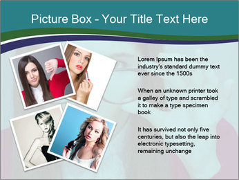 0000074720 PowerPoint Templates - Slide 23