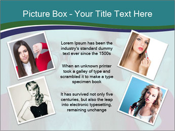 0000074720 PowerPoint Template - Slide 24