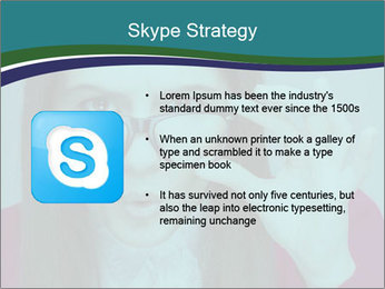 0000074720 PowerPoint Template - Slide 8