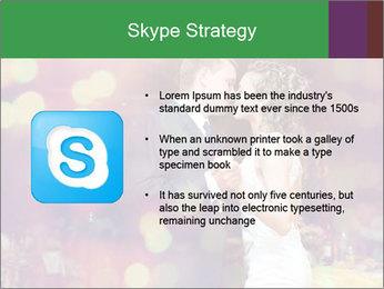 0000074721 PowerPoint Template - Slide 8
