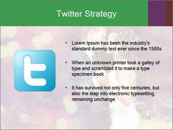 0000074721 PowerPoint Template - Slide 9