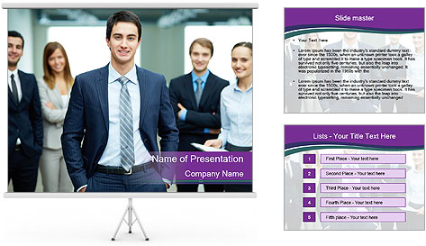 0000074723 PowerPoint Template