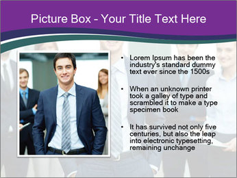 0000074723 PowerPoint Template - Slide 13