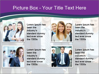 0000074723 PowerPoint Templates - Slide 14