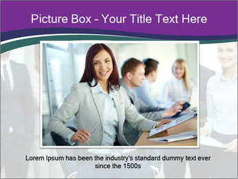 0000074723 PowerPoint Templates - Slide 16