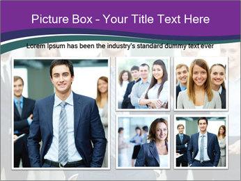 0000074723 PowerPoint Templates - Slide 19