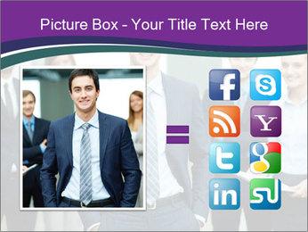 0000074723 PowerPoint Template - Slide 21