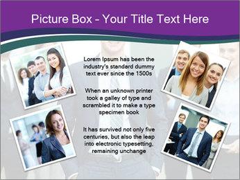 0000074723 PowerPoint Templates - Slide 24