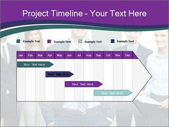 0000074723 PowerPoint Templates - Slide 25
