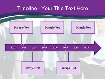 0000074723 PowerPoint Templates - Slide 28