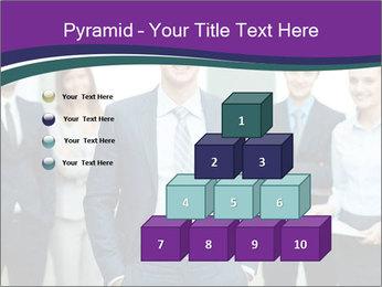 0000074723 PowerPoint Templates - Slide 31