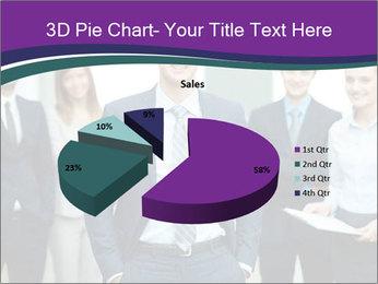 0000074723 PowerPoint Template - Slide 35