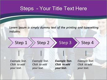0000074723 PowerPoint Templates - Slide 4