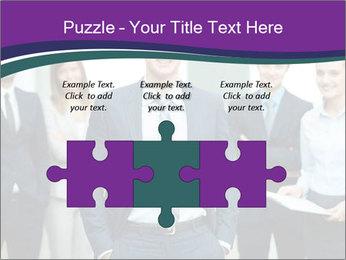 0000074723 PowerPoint Templates - Slide 42