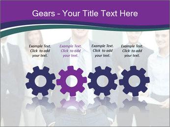 0000074723 PowerPoint Templates - Slide 48