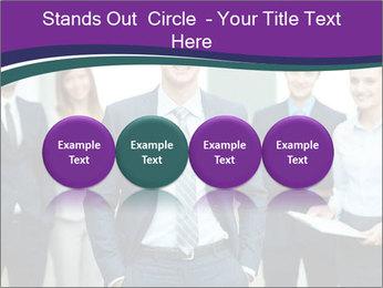 0000074723 PowerPoint Templates - Slide 76