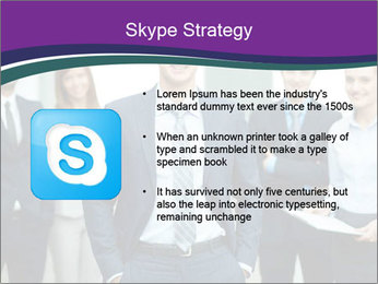 0000074723 PowerPoint Templates - Slide 8
