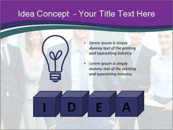 0000074723 PowerPoint Templates - Slide 80