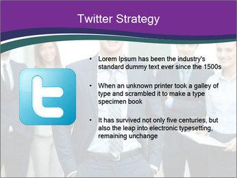 0000074723 PowerPoint Template - Slide 9